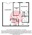 Floorplan of High Point House, Lodge Road, Kingswood, Bristol, BS15 1TB